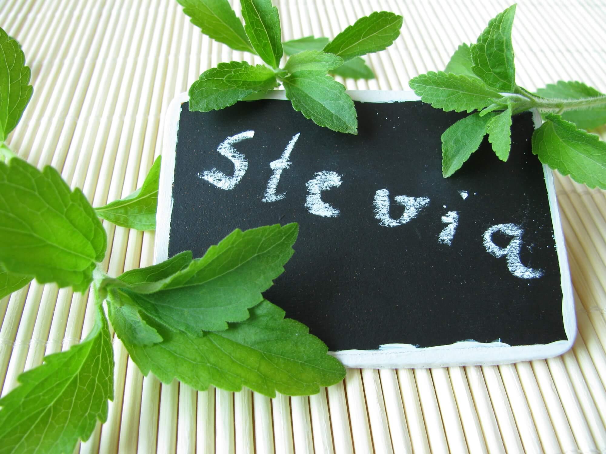 Hvad er stevia